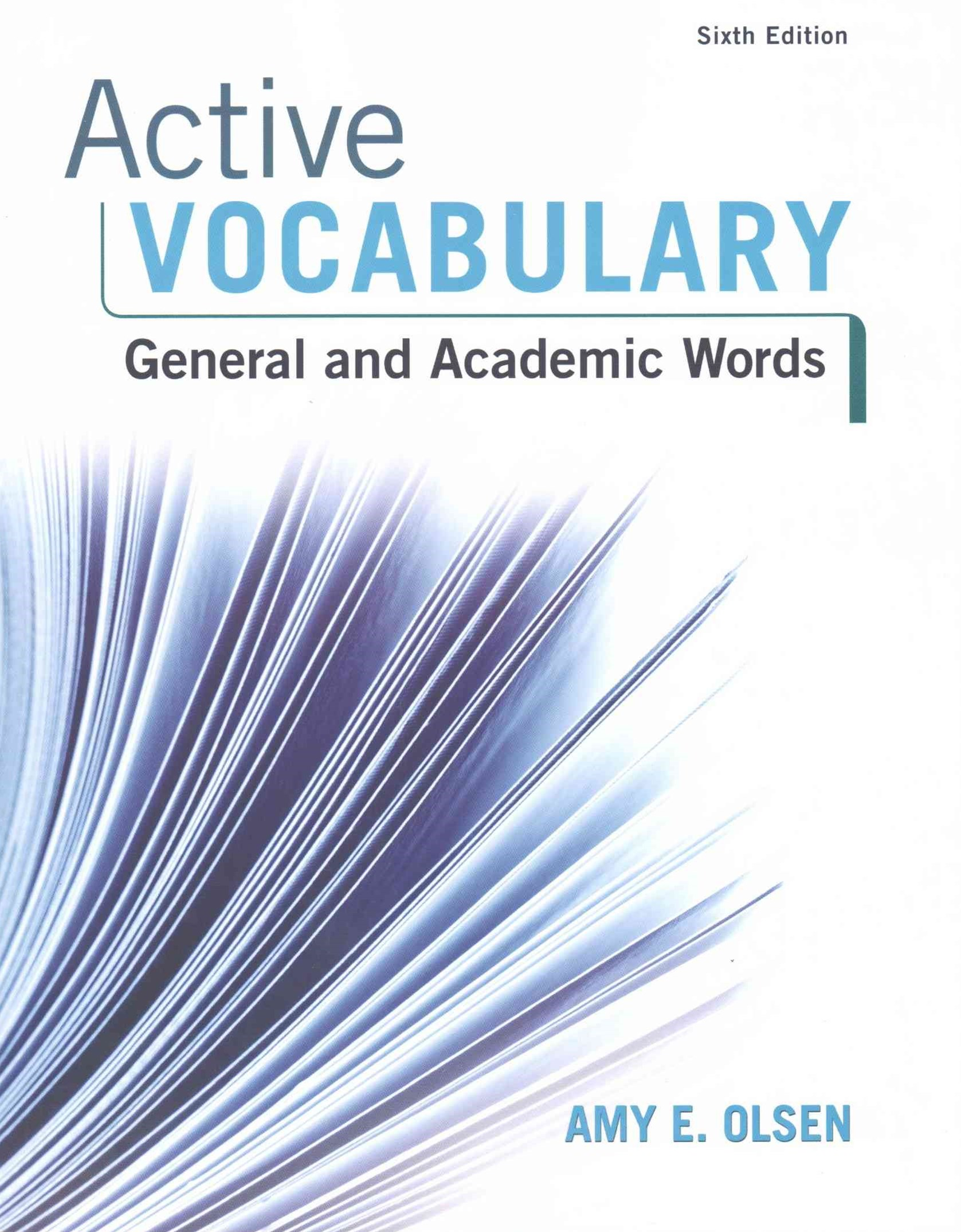Active Vocabulary Plus MyReadingLab -- Access Card Package