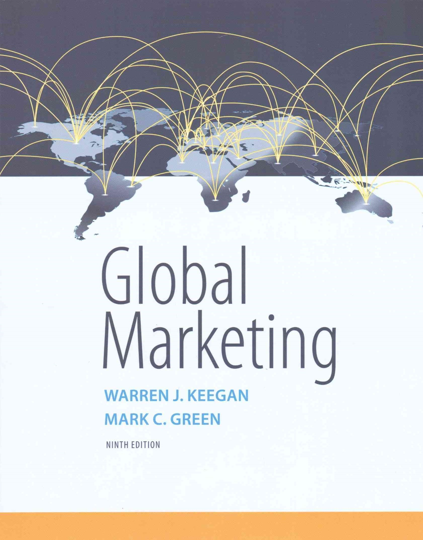 Global Marketing Plus MyMarketingLab with Pearson EText -- Access Card Package