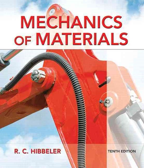 Mechanics of Materials Plus MasteringEngineering with Pearson EText -- Access Card Package
