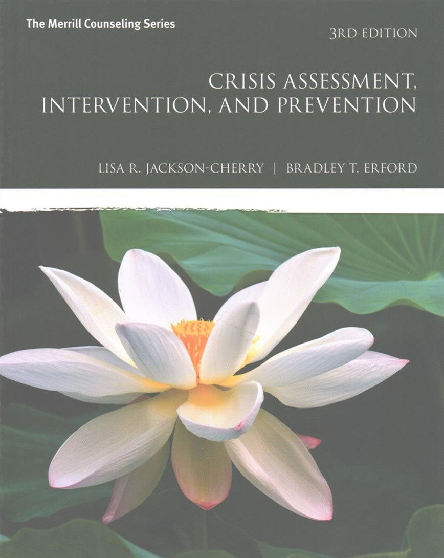 Crisis Assessment