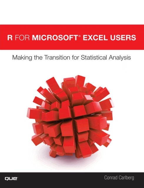 (ebook) R for Microsoft® Excel Users