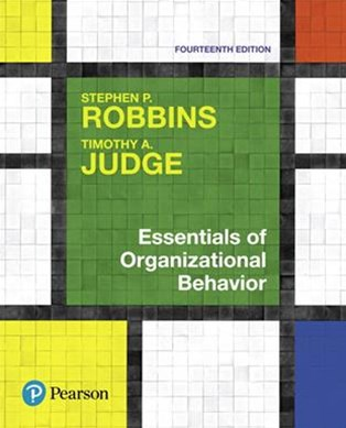 Essentials of Organizational Behavior Plus MyManagementLab with Pearson EText -- Access Card Packag