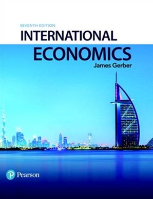 International Economics Plus MyEconLab with Pearson EText -- Access Card Package