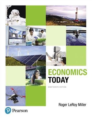 Economics Today Plus MyEconLab with Pearson EText -- Access Card Package