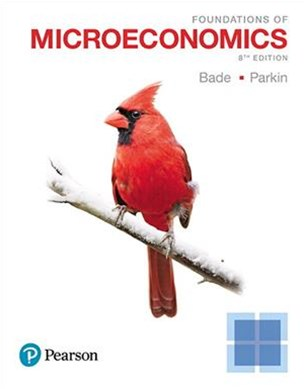 Foundations of Microeconomics, Student Value Edition Plus MyEconLab with Pearson EText -- Access Ca