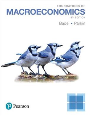 Foundations of Macroeconomics, Student Value Edition Plus MyEconLab with Pearson EText -- Access Ca