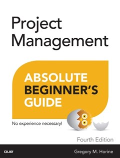Project Management Absolute Beginner