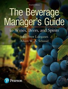 The Beverage Manager