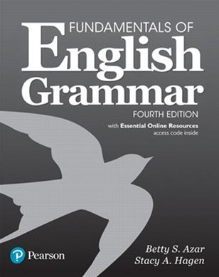 Fundamentals of English Grammar Student Book with Online Resources