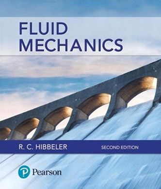 Fluid Mechanics + Masteringengineering With Pearson Etext