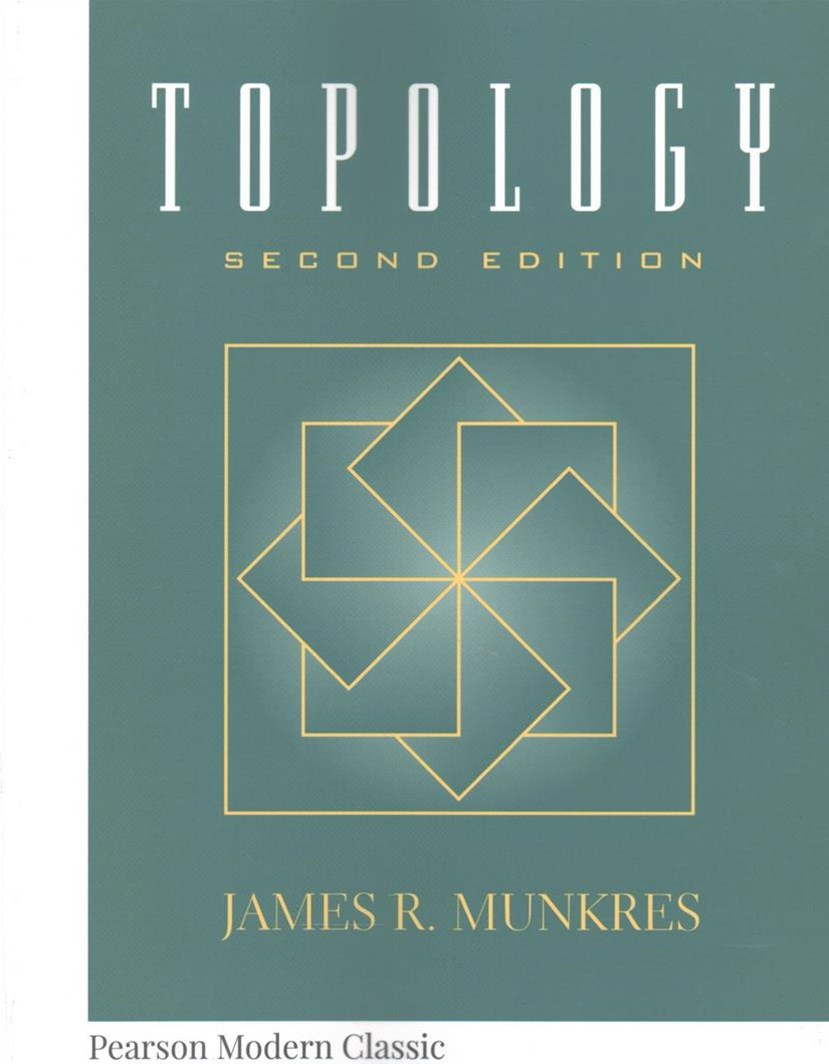 Topology (Classic Version)