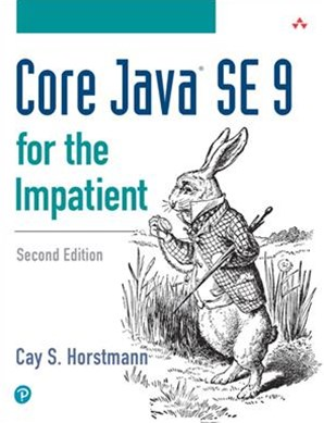 Core Java Se 9 for the Impatient