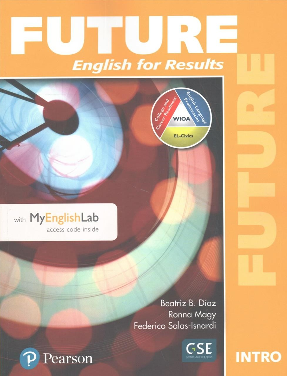 Future Introductory Student Book with MyEnglishLab