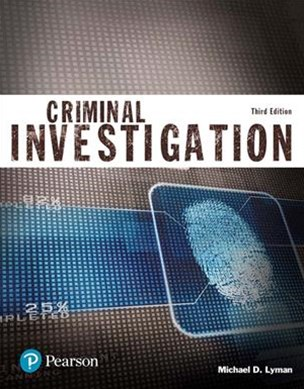 Criminal Investigation (Justice Series) Plus REVEL -- Access Card Package