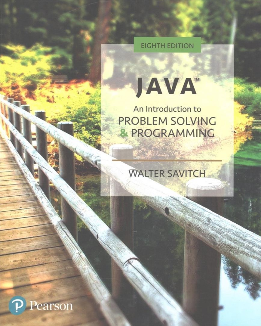 Java + Myprogramminglab With Pearson Etext