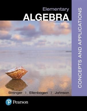 Mymathlab + Pearson Etext Standalone Access Card for Elementary Algebra