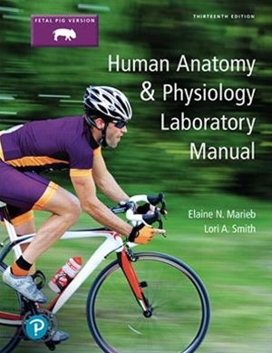 Human Anatomy & Physiology + Masteringa&p With Pearson Etext Access Card
