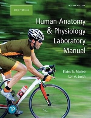 Human Anatomy & Physiology + Masteringa&p With Pearson Etext