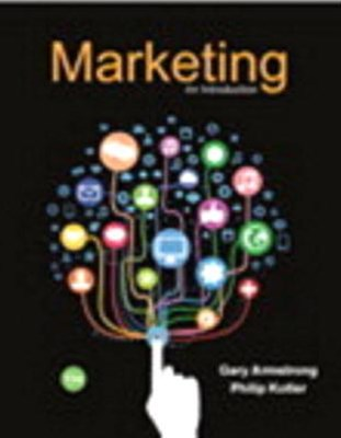 Marketing + 2017 Mymarketinglab With Pearson Etext
