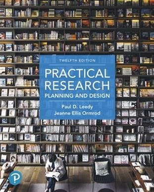 Practical Research + Mylab Education With Pearson Etext Access Card