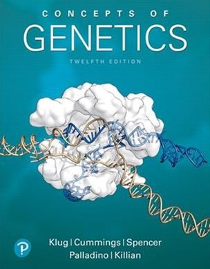 Concepts of Genetics Plus Masteringgenetics Access Card Package