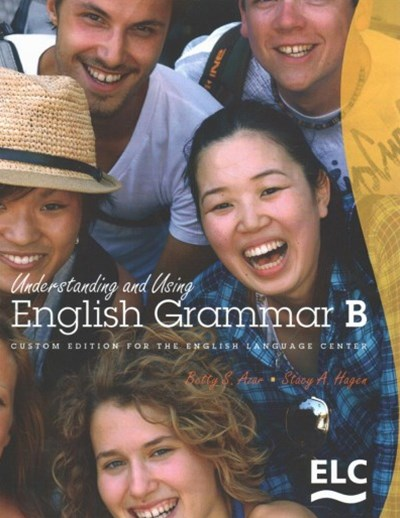Elc - Understanding and Using English Grammar