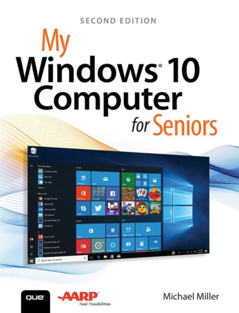 (ebook) My Windows 10 Computer for Seniors