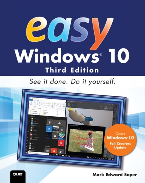(ebook) Easy Windows 10