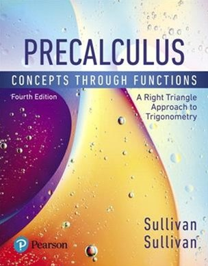 Precalculus + Mymathlab With Etext Access Card