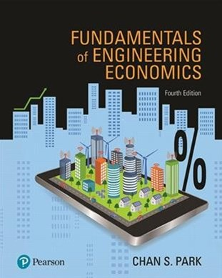 Fundamentals of Engineering Economics + Mylab Engineering Pearson Etext Access Card