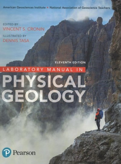 Physical Geology Plus Image Appendix