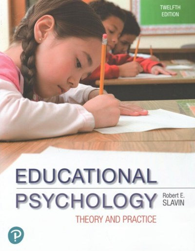Educational Psychology + Mylab Education With Pearson Etext Access Card