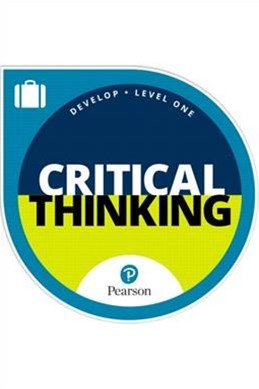 Critical & Creative Thinking - Develop Skills Level 1 Badge - Mylab Standalone Access Card