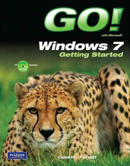 Go! - Windows 7 Getting Started