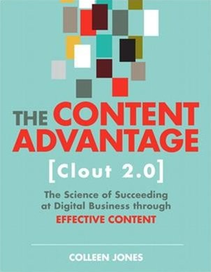 The Content Advantage - Clout 2.0