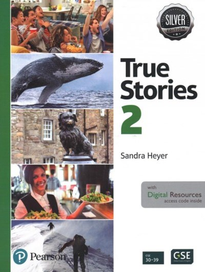 True Stories in the News Student Book With Essential Online Resources Level 2