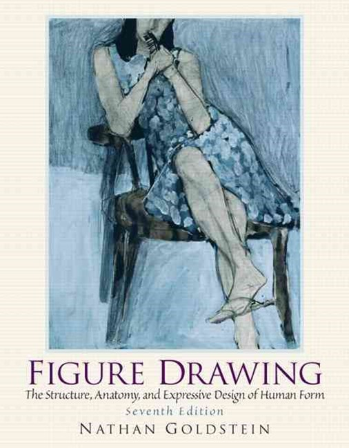 Figure Drawing: The Structural Anatomy and Expressive Design of the Human Form