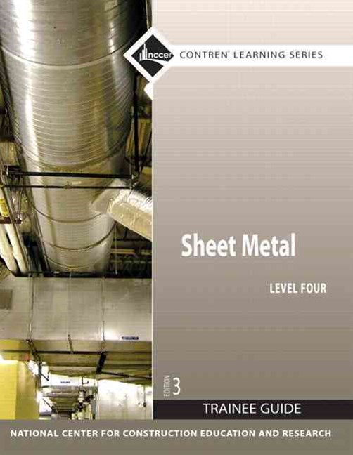 Sheet Metal, Level 4
