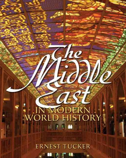 Middle East in Modern World History