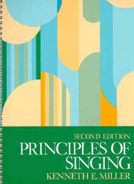 Principles of Singing