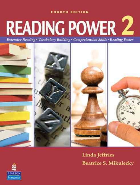 Reading Power 2