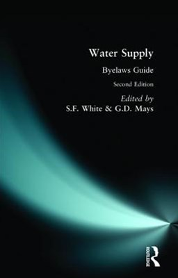 Water Supply Byelaws Guide