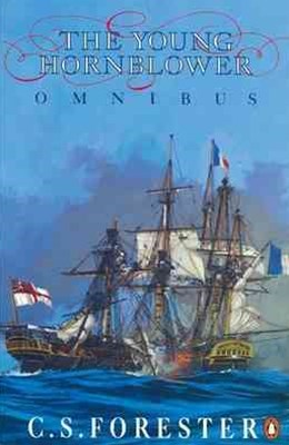 The Young Hornblower Omnibus, Ther: