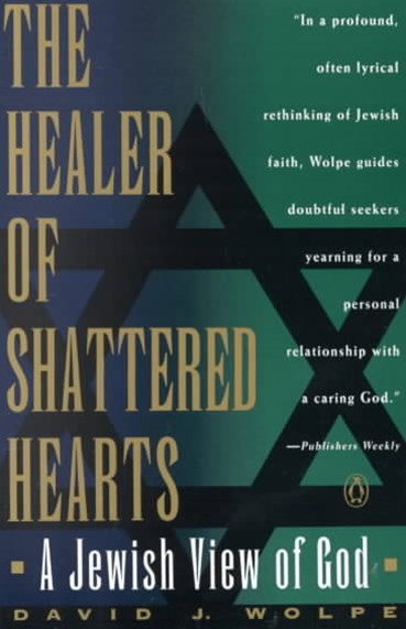 The Healer of Shattered Hearts