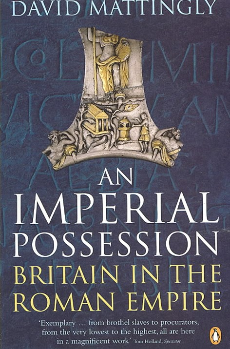 Imperial Possession, An