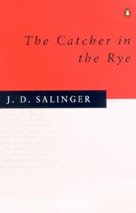 The Catcher In The Rye by J. D. Salinger (9780140237504) - PaperBack - Classic Fiction