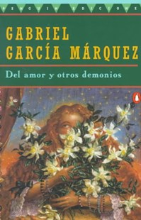 Del Amor y Otros Demonios by Gabriel García Márquez (9780140245592) - PaperBack - Modern & Contemporary Fiction Literature