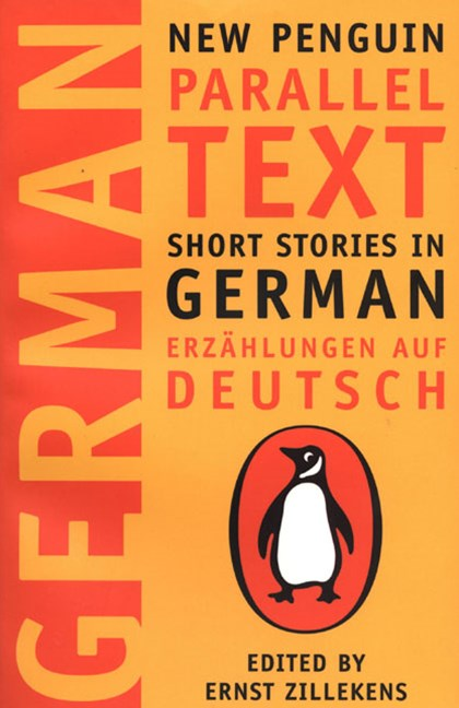 Short Stories In German
