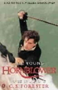 The Young Hornblower Omnibus by C.S. Forester (9780140271737) - PaperBack - Adventure Fiction Modern
