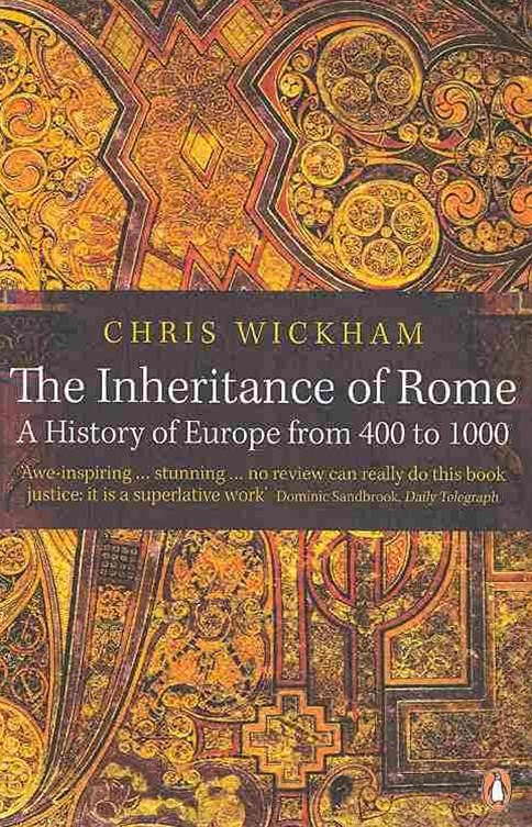 Inheritance Of Rome, Thehe